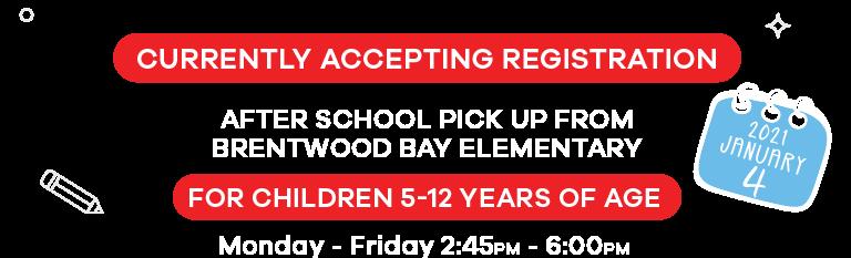 BGC Central Saanich Licensed School Care Announcement