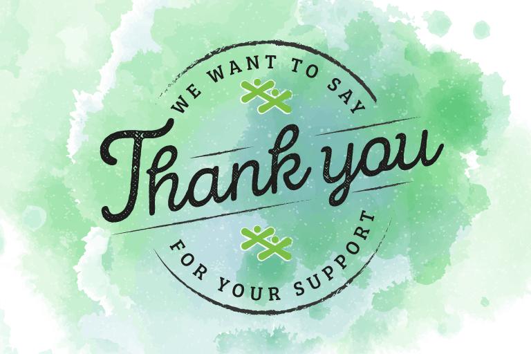 BGCVIC Supporter Appreciation